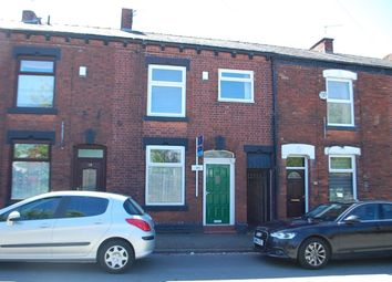Thumbnail 3 bed terraced house to rent in Lennox Street, Ashton-Under-Lyne