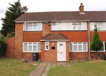 Thumbnail 6 bed end terrace house for sale in Sutton Hall Road, Hounslow