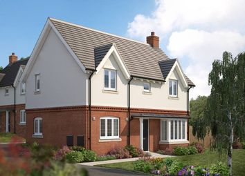 """Thumbnail 4 bed detached house for sale in """"The Halford Fields"""" at Park Road, Hagley, Stourbridge"""
