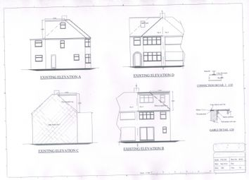 Thumbnail 10 bed semi-detached house to rent in Close To Ealing Hospital, London Borough Of Ealing.