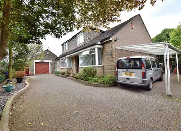 Thumbnail 4 bed detached bungalow for sale in Nursery Lane, Stockton Brook