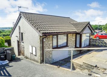 Thumbnail 2 bed semi-detached bungalow for sale in Bay View Gardens, Skewen, Neath, West Glamorgan