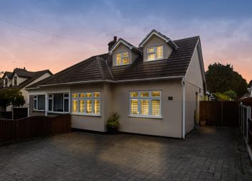 Thumbnail 5 bed semi-detached house for sale in Crow Green Road, Pilgrims Hatch, Brentwood