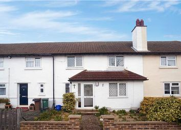 Thumbnail 2 bed terraced house to rent in Orchard Avenue, Hackbridge