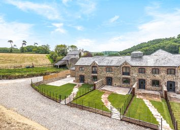 Thumbnail 2 bed barn conversion for sale in Yealmpton, Plymouth