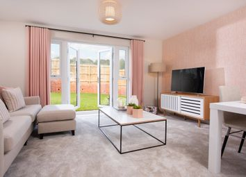 "Thumbnail 3 bed semi-detached house for sale in ""Folkestone"" at Bruntcliffe Road, Morley, Leeds"