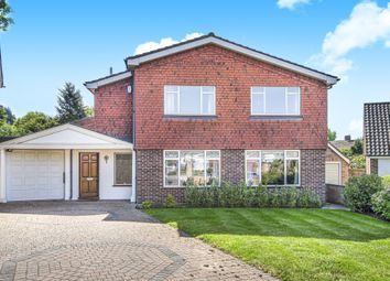 4 bed detached house for sale in Oldfield Close, Bromley BR1