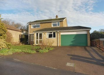 Thumbnail 4 bed detached house for sale in Victoria Place, Sutton, Ely
