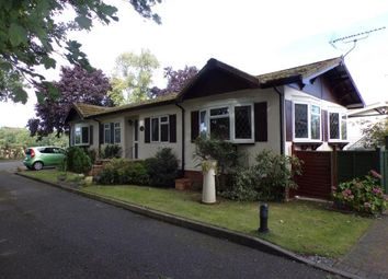 Thumbnail 2 bed bungalow for sale in The Green, Pavenham Park, Pavenham, Bedford