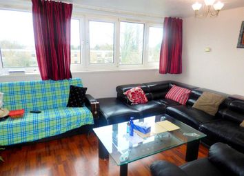 Thumbnail 2 bed flat for sale in Rothwell House, Biscoe Close, Hounslow, London