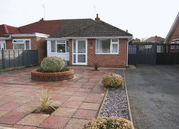 Thumbnail 2 bedroom semi-detached bungalow for sale in Laynes Road, Hucclecote, Gloucester