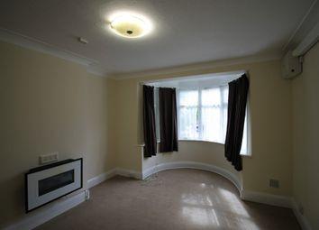 Thumbnail 1 bed maisonette to rent in Shaftesbury Avenue, South Harrow, Harrow