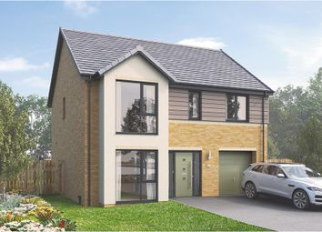 "Thumbnail 4 bedroom detached house for sale in ""The Rosebury"" at Whittle Way, Catcliffe, Rotherham"