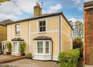 2 bed semi-detached house for sale in Victoria Road, Sutton SM1