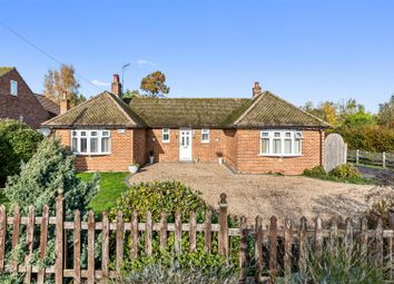 Thumbnail 3 bed detached bungalow for sale in Blackwall Road South, Willesborough, Ashford