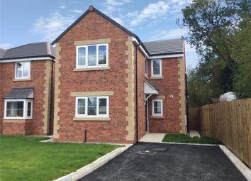 Thumbnail 3 bed detached house for sale in Garden Lane, Penwortham, Preston