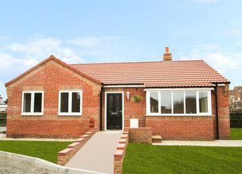 Thumbnail 3 bedroom bungalow for sale in Thorn Road, Hedon, Hull