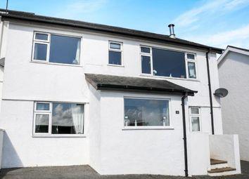 Thumbnail 4 bed terraced house for sale in Tan Y Gaer, Abersoch, Gwynedd, .