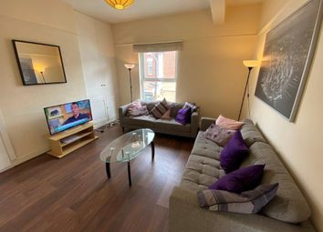 Thumbnail 1 bedroom property to rent in Room In Shared Flat, High Rd, Beeston