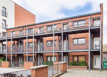 Thumbnail 1 bedroom flat for sale in Flat 12, 9 Salamander Court, Leith, Edinburgh