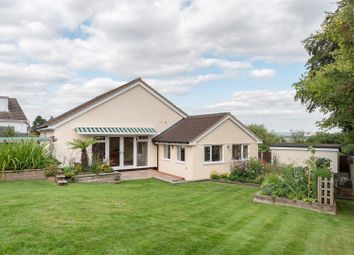 Thumbnail 3 bed bungalow for sale in Windmill Rise, Woodhouse Eaves, Loughborough