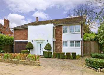 Thumbnail 5 bedroom property to rent in Sheldon Avenue, Highgate