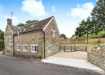 Thumbnail 3 bed semi-detached house for sale in Horsington, Templecombe, Somerset