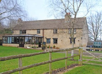 Thumbnail 3 bed detached house for sale in Knockdown, Tetbury