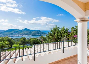 Thumbnail 5 bed villa for sale in Port Andratx, Mallorca, Balearic Islands