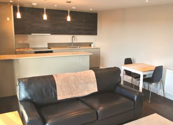 Thumbnail 2 bed flat to rent in Southgate Road, Potters Bar