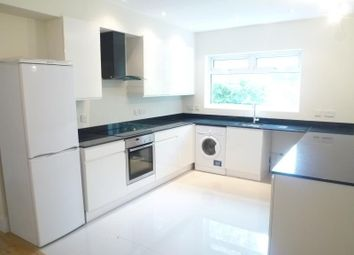 Thumbnail 4 bedroom end terrace house to rent in The Ridgeway, Finchley, London