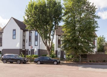 Thumbnail 3 bed flat for sale in Pellatt Grove, Wood Green