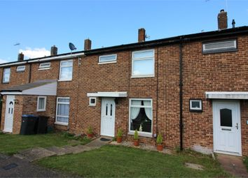 Thumbnail 3 bedroom terraced house for sale in Hollyfield, Harlow, Essex