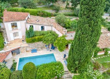 Thumbnail 4 bed villa for sale in Seillans, Var, France