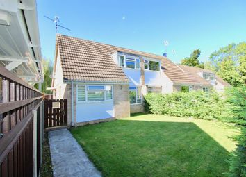 Dunsberry, Bretton, Peterborough PE3. 4 bed semi-detached house