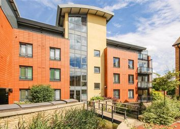 Thumbnail 2 bed flat to rent in Stream Edge, Fisher Row, Oxford