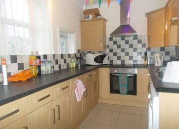 Thumbnail 4 bed flat to rent in Portswood Park, Portswood Road, Southampton
