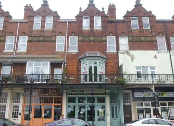 Thumbnail 1 bedroom flat to rent in Alexandra Road, Cleethorpes