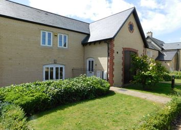 Thumbnail 2 bedroom mews house for sale in Middlemarch, Fairfield Park, Stotfold, Herts