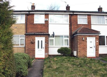 Thumbnail 3 bedroom town house for sale in Russell Close, Bolton