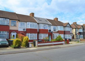 Thumbnail 2 bed flat to rent in Bexley Gardens, London