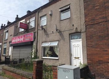 Thumbnail 4 bedroom terraced house for sale in Warrington Road, Abram, Wigan, Greater Manchester