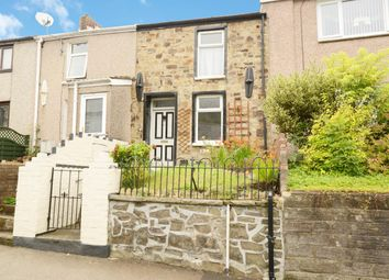 Thumbnail 2 bed terraced house for sale in Abertillery Road, Blaina, Abertillery