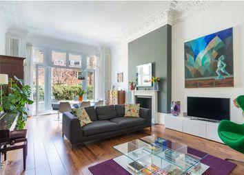 Thumbnail 2 bed flat for sale in Belsize Park Gardens, London