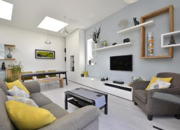 Thumbnail 2 bed semi-detached house for sale in Picton Mews, Montpelier, Bristol