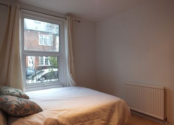 Thumbnail Room to rent in Francis Street, Reading