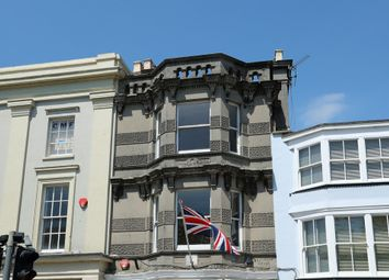 Thumbnail 2 bed flat for sale in High Street, Lymington, Hampshire