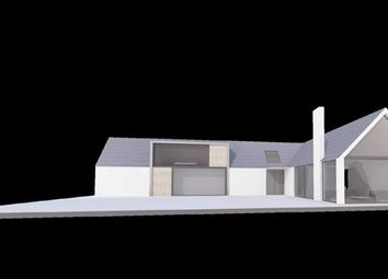 Thumbnail 4 bed detached house for sale in Campsie Road, Strathblane, Glasgow