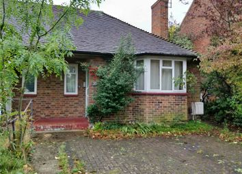 Thumbnail 1 bed bungalow for sale in Mickleham Road, Orpington, Kent