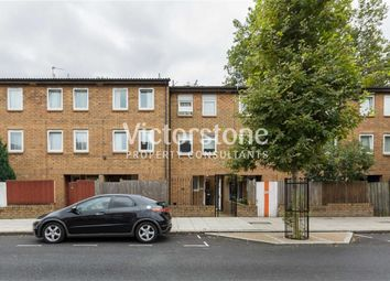 Thumbnail 4 bedroom town house for sale in Sandringham Road, Dalston, London